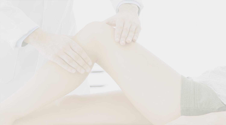 札幌ひざ関節症クリニックの特徴